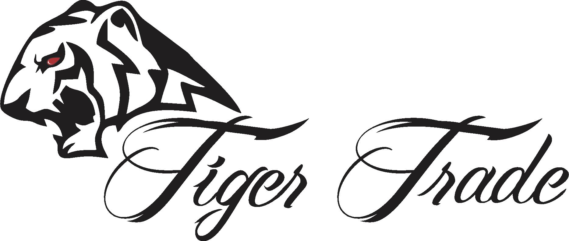 Tiger logo design png